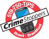 Brant-Brantford Crimestoppers